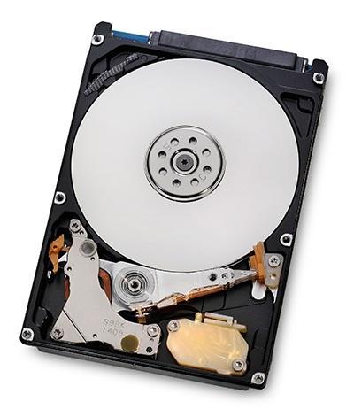 Хард диск за лаптоп HITACHI, 500GB, 7200rpm, 32MB, SATA, HTS725050A7E630