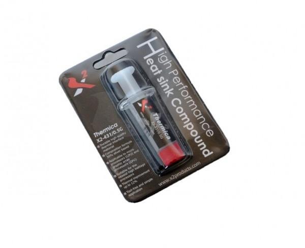 Термо паста SPIRE Termica X2-431/0.5, 0.5 g