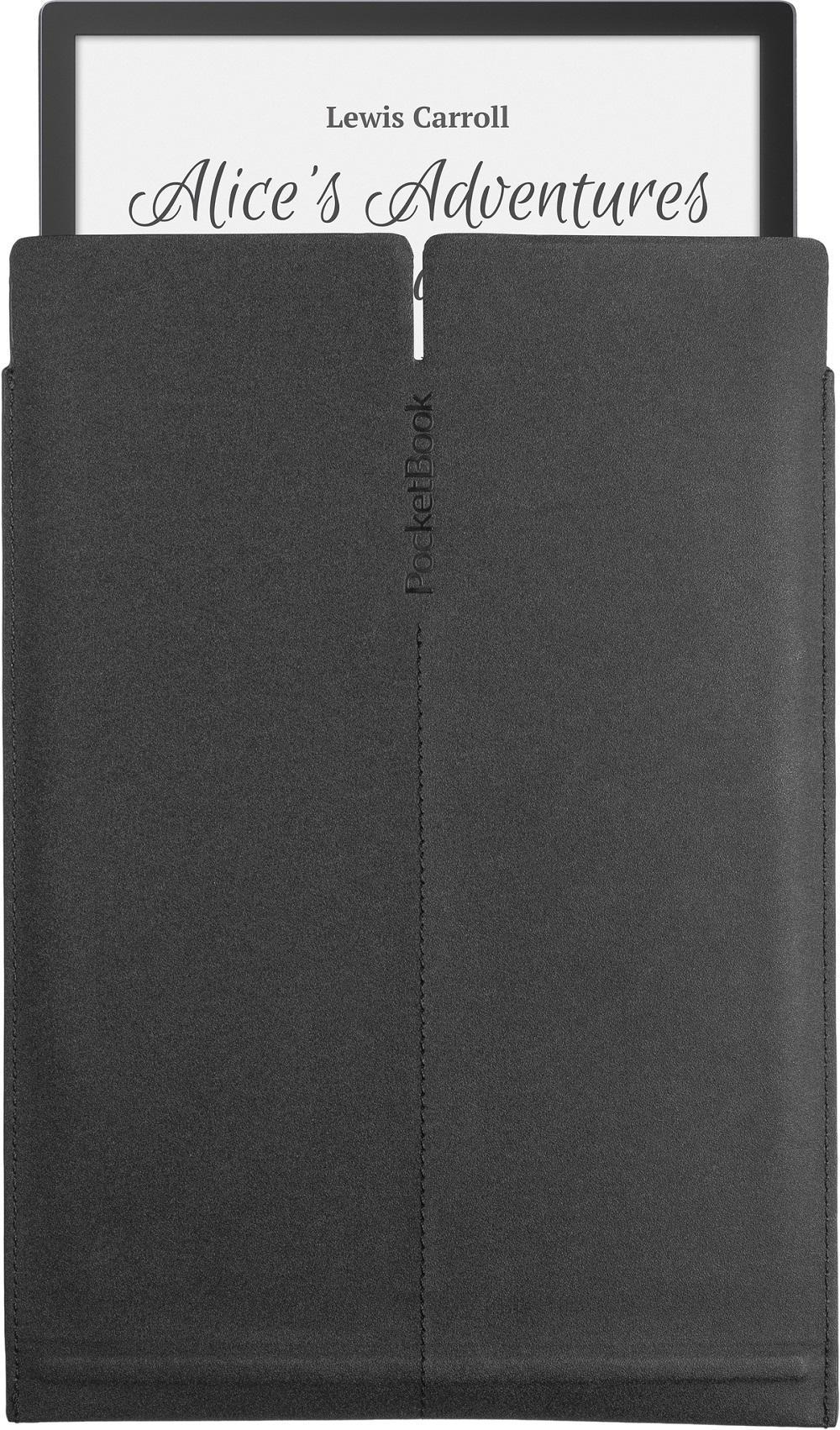 Калъф PocketBook, за eBook четец InkPad X, 10.3 inch, Черен