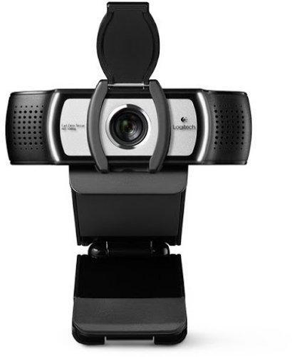 Уеб камера с микрофон LOGITECH C930e, Full-HD, USB2.0