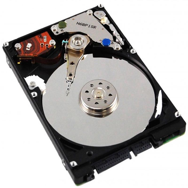 Хард диск за лаптоп SEAGATE/Samsung, 160 GB, 5400rpm, 8MB, SATA, HM161GI