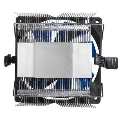 Охладител за процесор SPIRE SIGOR IV PWM , AMD / INTEL
