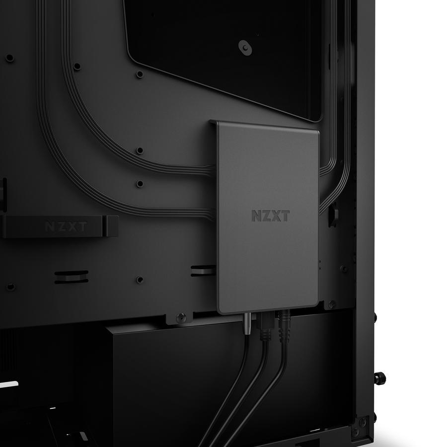 Контролер за Вентилатор NZXT Grid+ V3 Matte Black