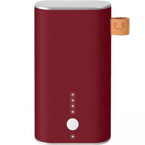 Външна батерия Fresh & Rebel Powerbank 3000 mAh, Ruby