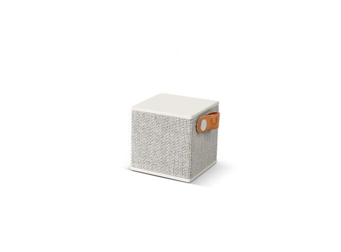 Тонколонка за мобилни устройства Fresh & Rebel  Rockbox Cube Cupcake