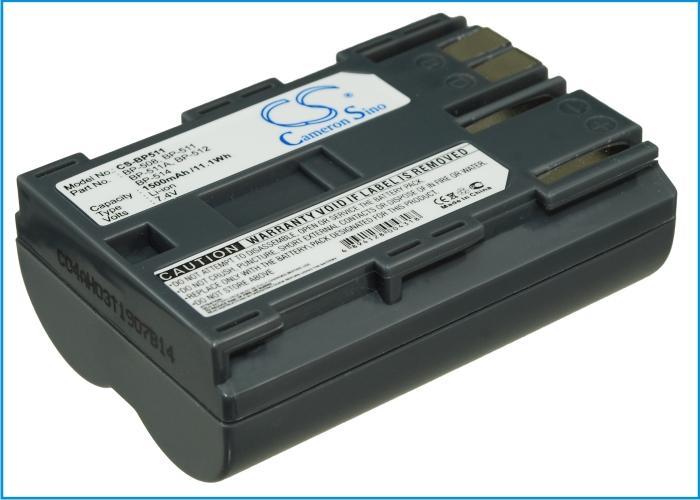 Батерии за фотоапарати и камкордери