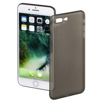 Гръб HAMA Ultra Slim за Apple iPhone 7 Plus/8 Plus, черен