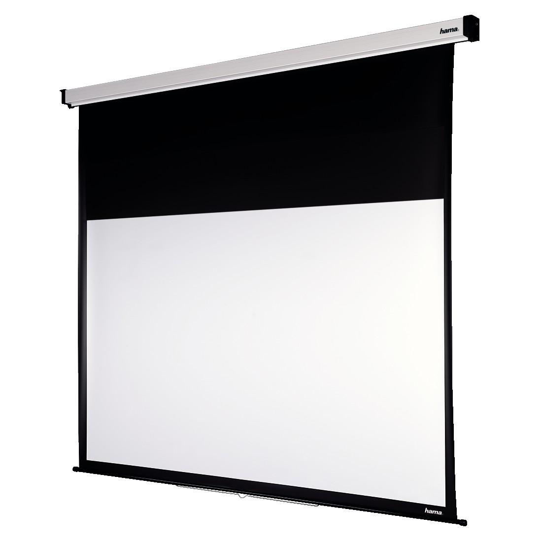 Проекторен екран за стена HAMA 18788, 240 x 175, 16:9