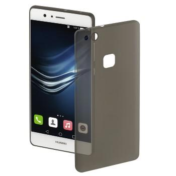 Гръб HAMA Ultra Slim за Huawei P10 Lite, черен