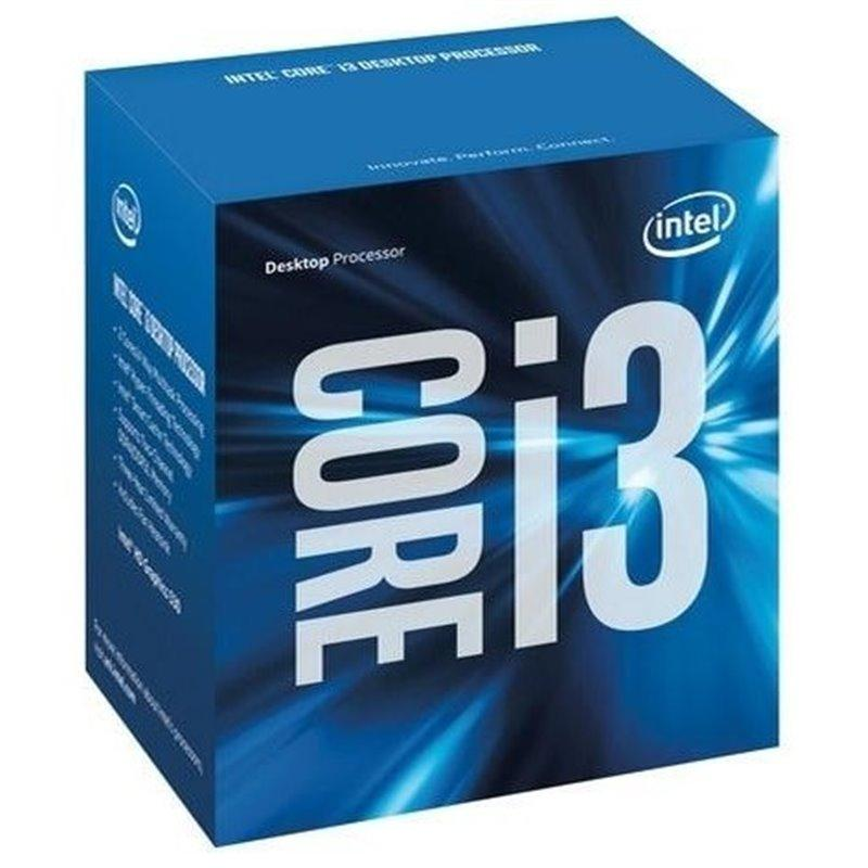 Процесор Intel Kaby lake Core i3-7100 3.9GHz, 3MB, 51W LGA1151, BOX