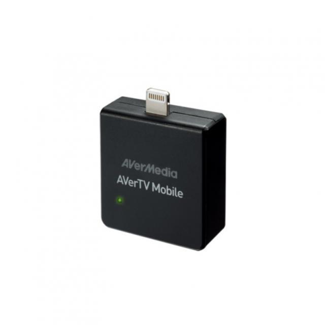 Външен тунер AVerTV Mobile 330 for iOS™