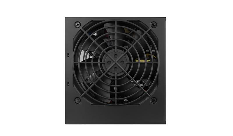 Захранващ блок Cooler Master MasterWatt Lite, 400W 80+