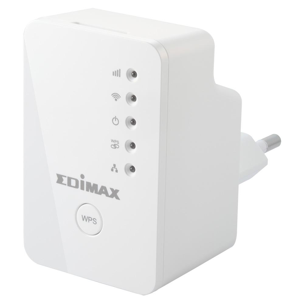 Безжичен Access Point EDIMAX EW-7438RPN Mini Wi-Fi Extender/Access Point/Wi-Fi Bridge, 802.11 b/g/n