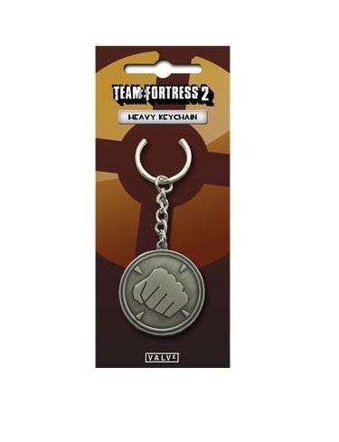 Ключодържател Team Fortress 2, Heavy, GAYA Entertainment