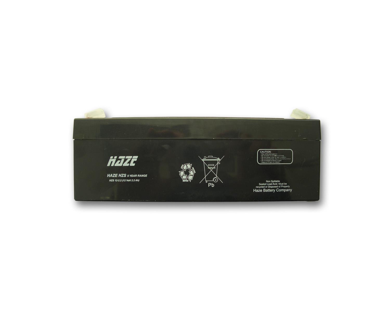 Оловна Батерия Haze ;HZS12-2.2; 12V / 2.2Ah- AGM