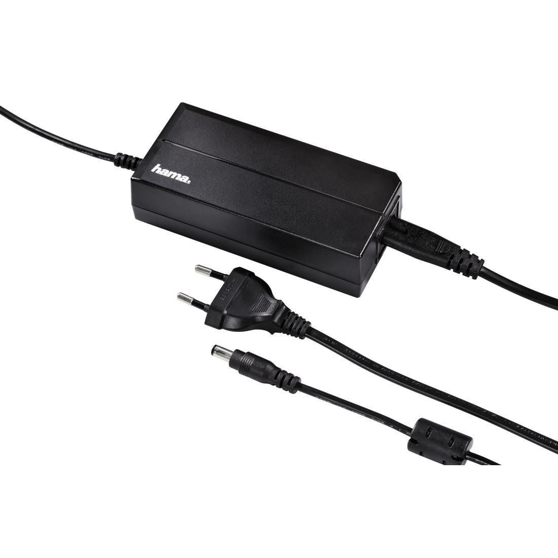 Универсално захранване за лаптоп HAMA 12102 , 15 - 24V, 70W