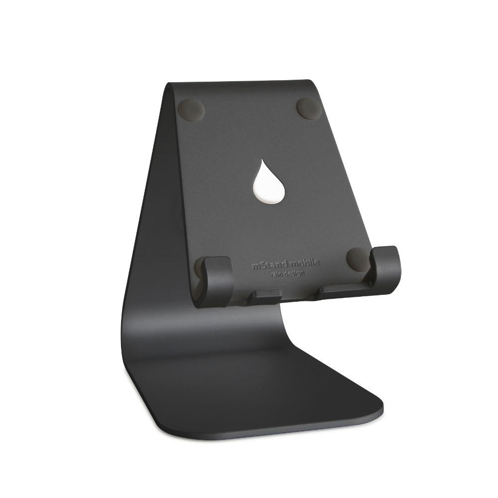 Поставка за телефон или таблет Rain Design mStand mobile, Черен