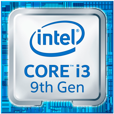Процесор Intel Coffee Lake Core i3-9100, 3.60GHz (up to 4.20GHz ), 6MB, 65W FCLGA1151, box