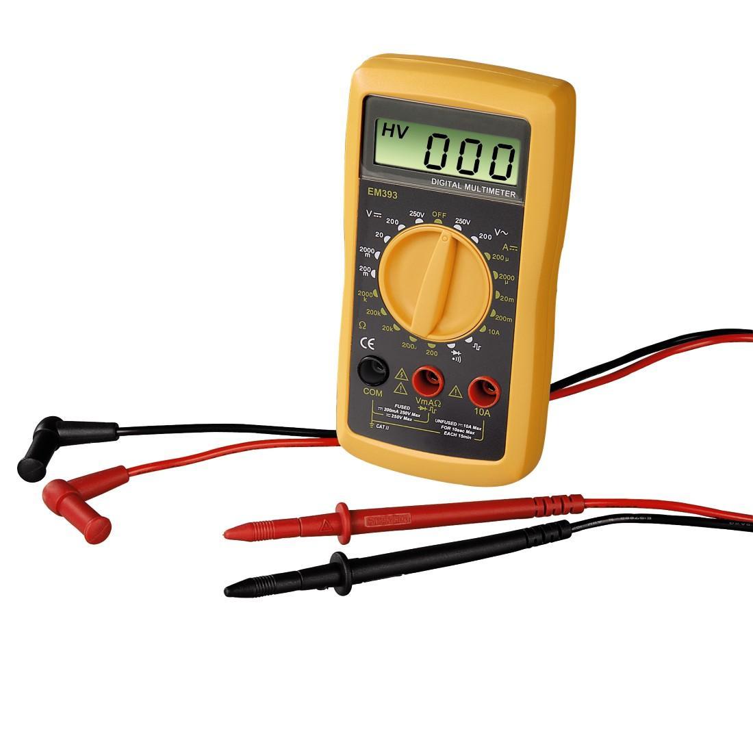 Уреди за измерване и контрол