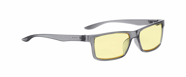 Геймърски очила GUNNAR Vertex Smoke, Amber