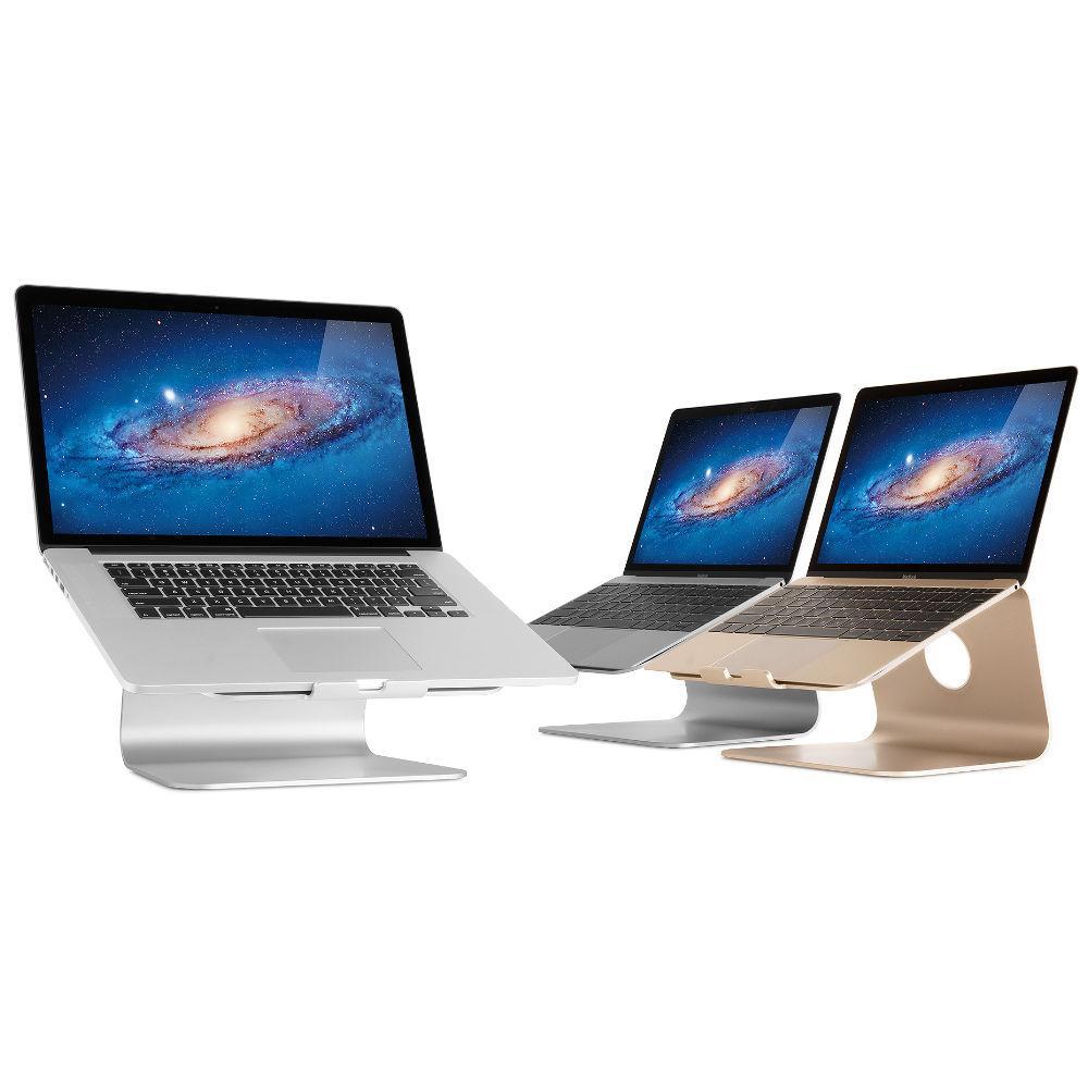 Поставка за лаптоп Rain Design mStand, Сребриста