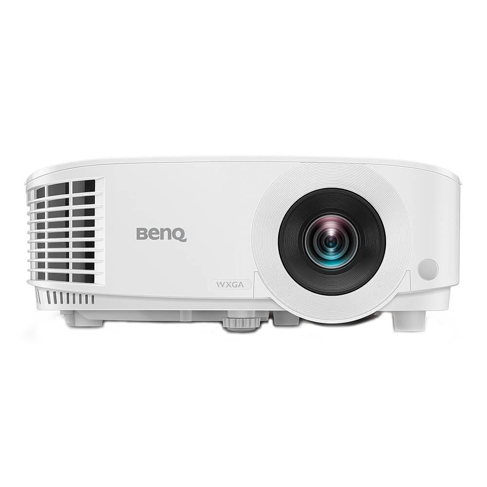 Видеопроектор BenQ MW612, DLP, WXGA, 4000 ANSI, 20 000:1, бял