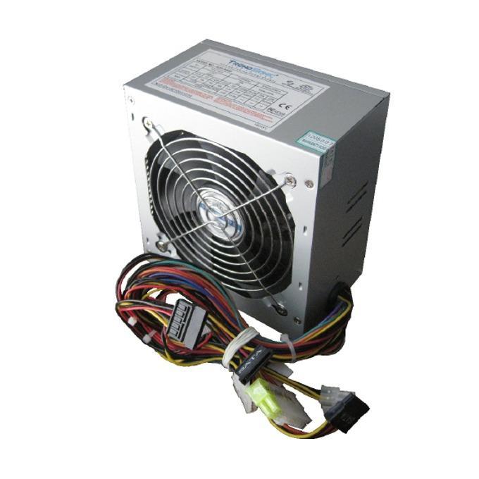 Захранващ блок Trend Sonic AC ATX-550W , 550W, 120mm вентилатор