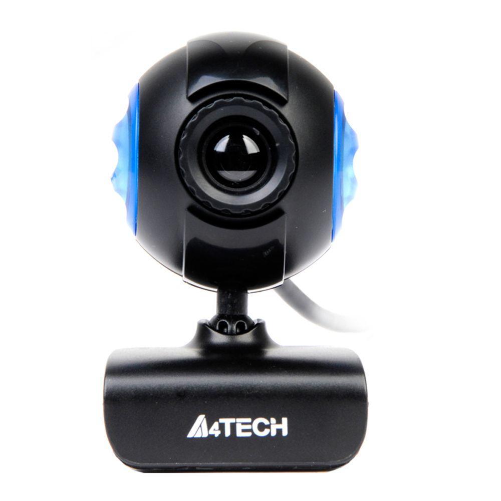 Уеб камера с микрофон A4TECH PK-752F, USB2.0