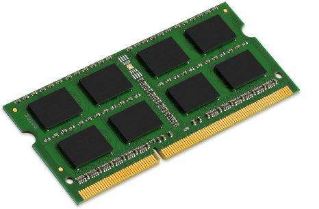 Памет Kingston 8GB SODIMM DDR3 PC3-12800 1600MHz CL11 KVR16S11/8