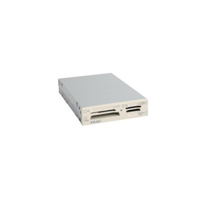 """Четец TEAC CA200K-02, Multi, USB 2.0 , 3.5""""вътрешен"""