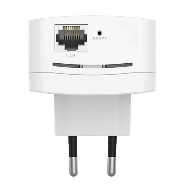 Безжичен Range Extender D-Link DAP-1330, N 300