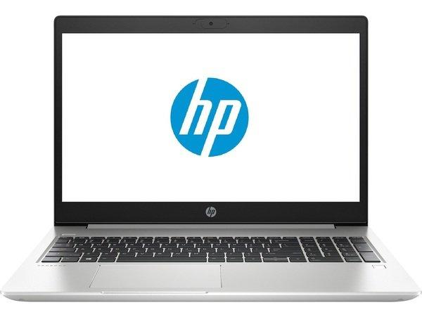 "Лаптоп HP ProBook 450 G7, Intel Core i5-10210U, 8GB DDR4, 256Gb SSD, FHD 15.6"", nVidia MX130 2GB, Free DOS, Сребрист"