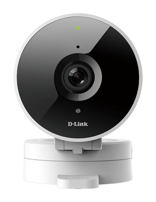 Камера за наблюдение IP, D-Link DCS-8010LH, безжична