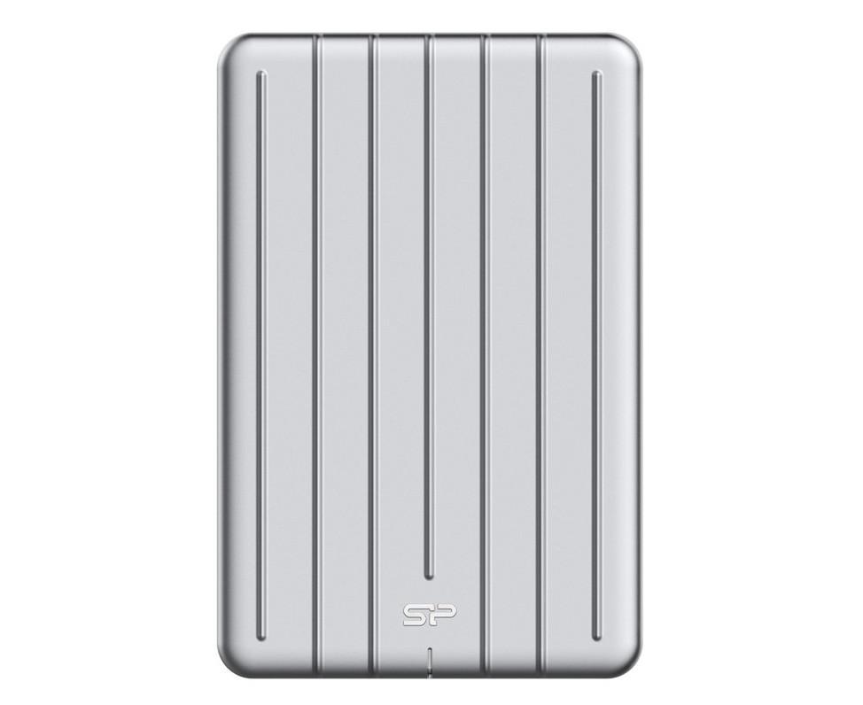 """Външен хард диск SILICON POWER Armor A75, 2.5"""", 1TB, USB3.0, Удароустойчив"""