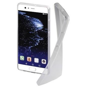 Гръб HAMA Crystal Clear за Huawei P10 Plus, прозрачен