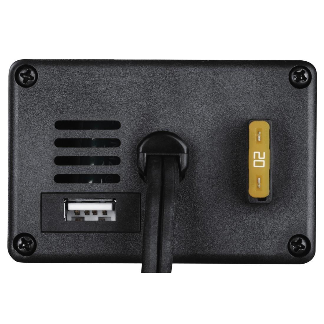 """Инвертор HAMA """"Power"""", DC/AC, 150 W + USB"""