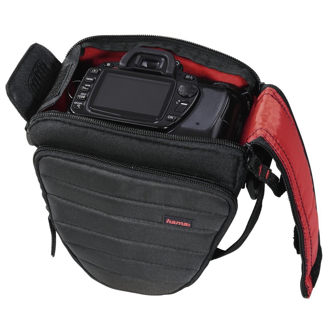 Фото чанта HAMA Syscase 110 Colt 103834, Черен