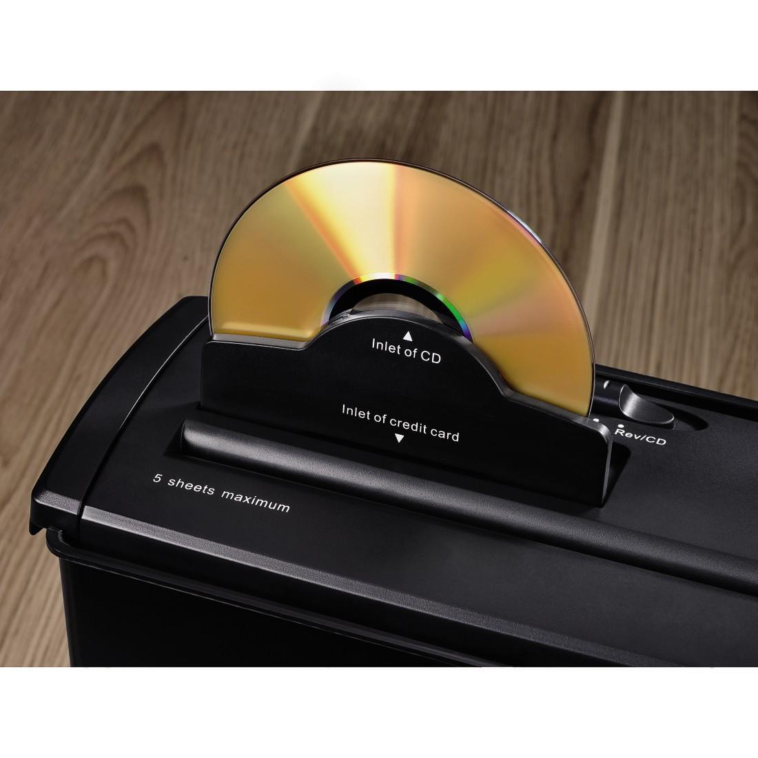 """Шредер Hama """"Home S7CD"""""""