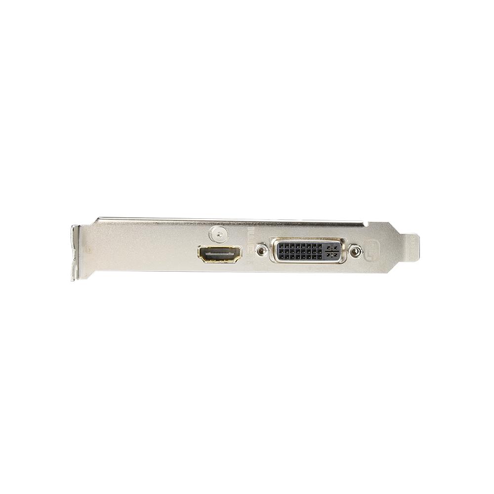 Видео карта Gigabyte GeForce GT 710 2GB GDDR5 64 bit