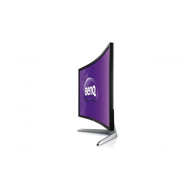Монитор BenQ EX3200R, VA, 31.5 inch, Wide, Full HD, 144Hz, HDMI, DP, Извит, Сив