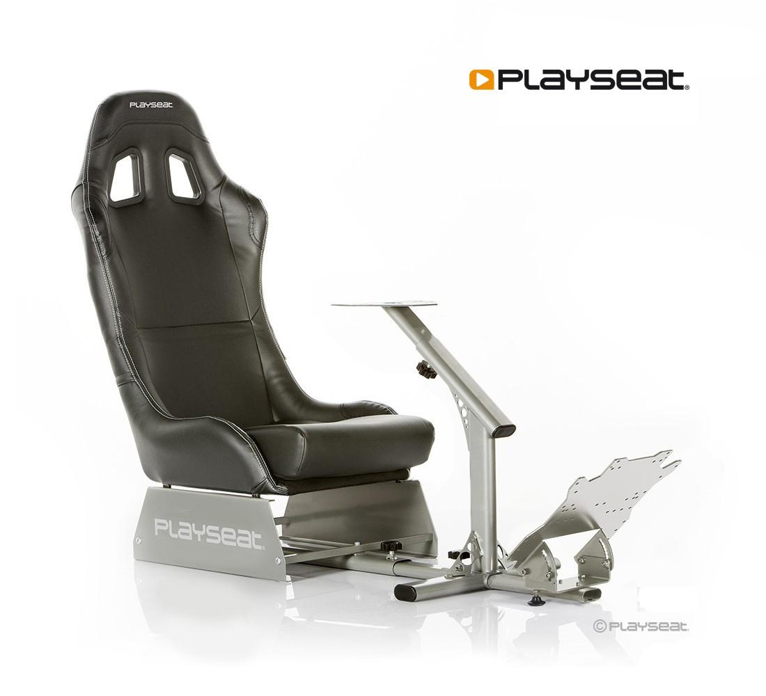 Геймърски стол Playseat Evolution Black