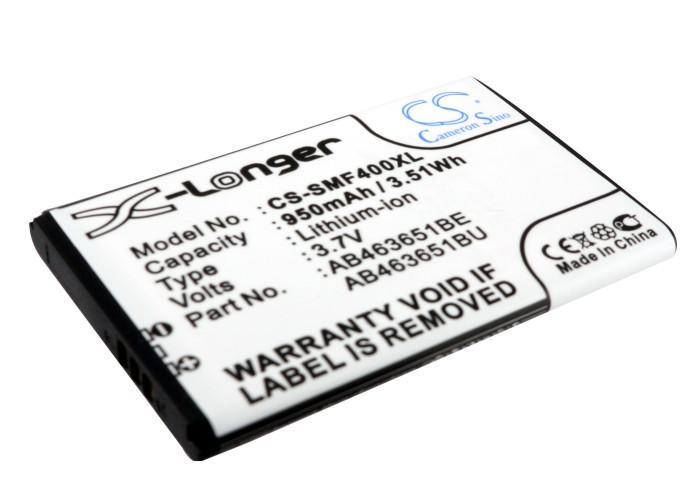 Батерия за телефон за Samsung SGH-F400, GT-M7500 3.7V 950mAh CAMERON SINO