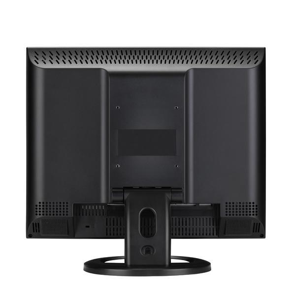 Монитор HANNSPREE HX193DPB, LED, 19 inch, Clasic, SXGA, D-Sub, DVI-D, Черен