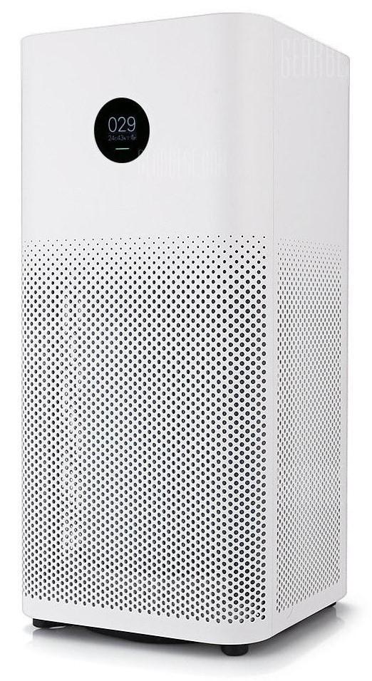 Пречиствател за въздух Xiaomi Mi Air Purifier 3H - FJY4031GL, Бял