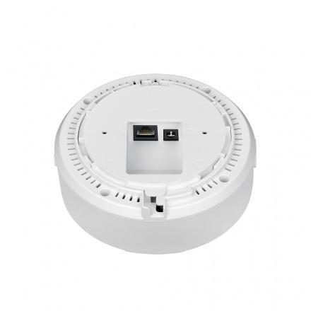 Безжичен Access Point ZYXEL NWA5121-N, 802.11 b/g/n, Gigabit LAN, PoE