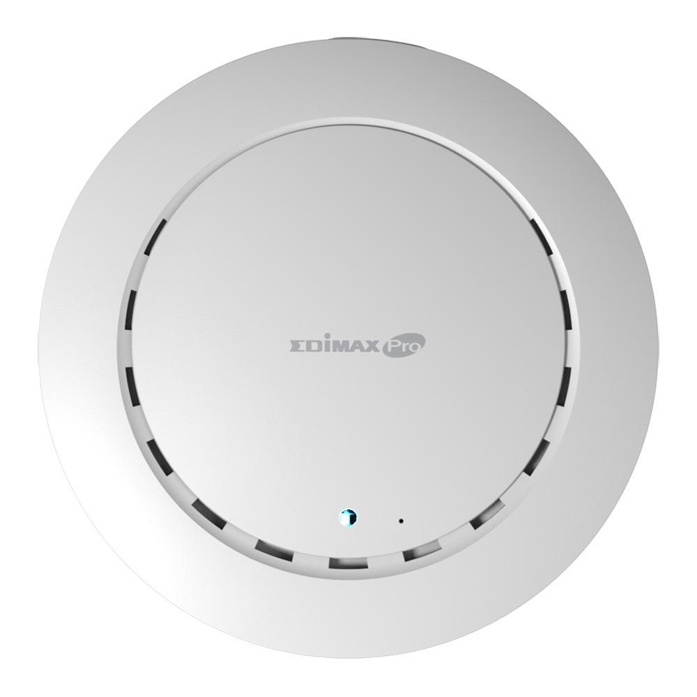 Безжичен Access Point EDIMAX CAP300, 802.11b/g/n, PoE, за монтаж на таван