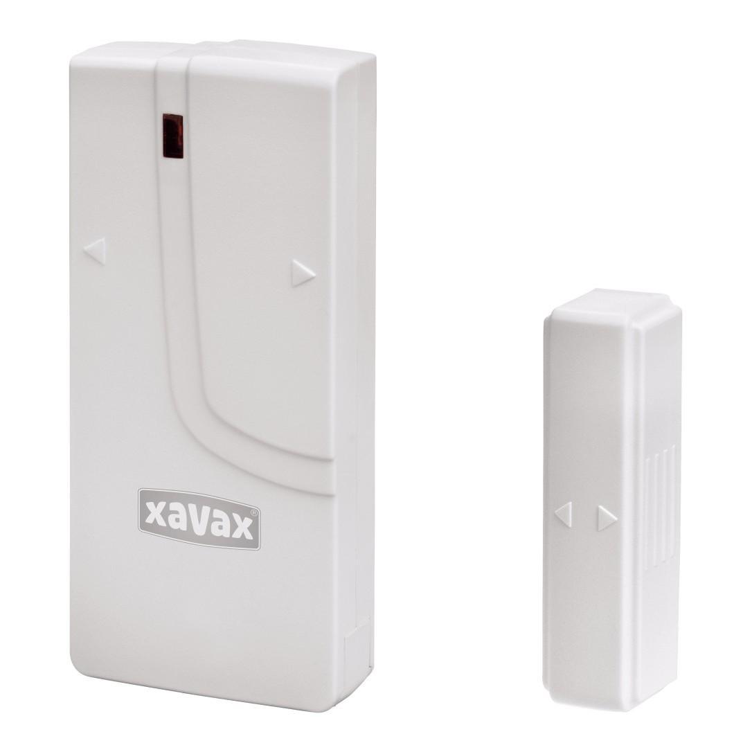 Детектор за прозорци/врати Xavax 111979, Wireless
