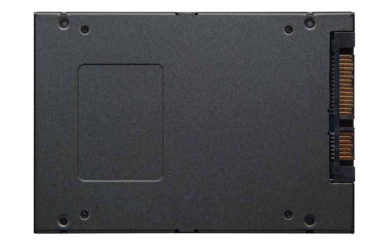 "Solid State Drive (SSD) KINGSTON A400, 2.5"", 240GB, SATA3"