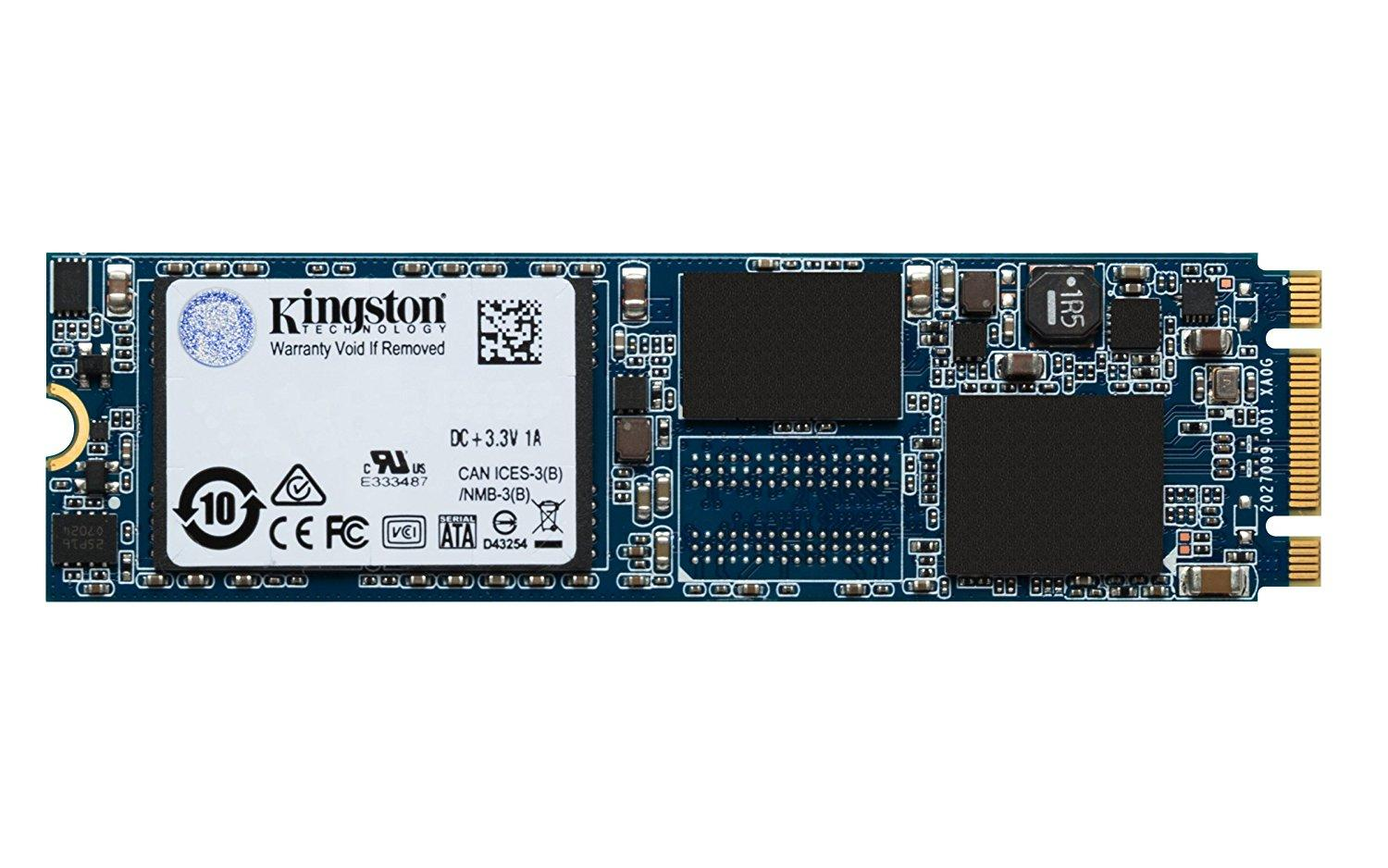 Solid State Drive (SSD) KINGSTON UV500, m.2 2280, 240GB