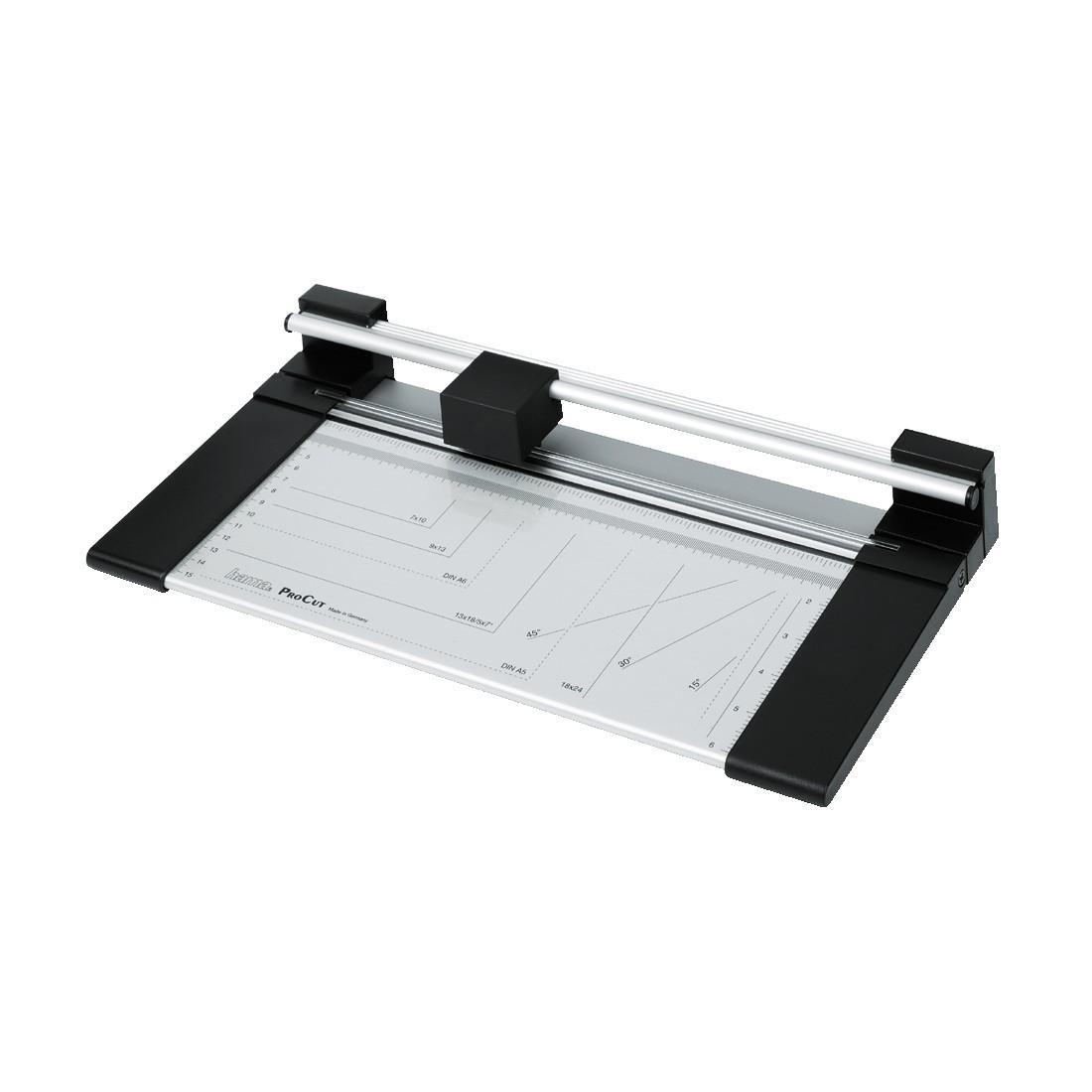 Гилотина за снимки и картон HAMA ProCut 320 08264, 0.5мм, A4/A5/A6